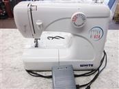 WHITE Sewing Machine 3032